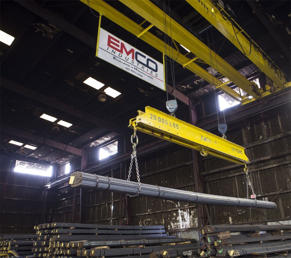 EMCO Industries
