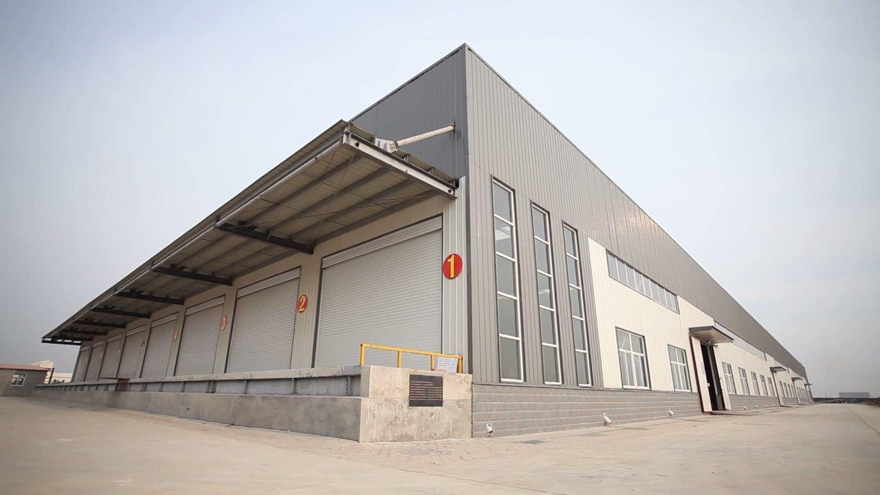 EMCO Industries China Factory