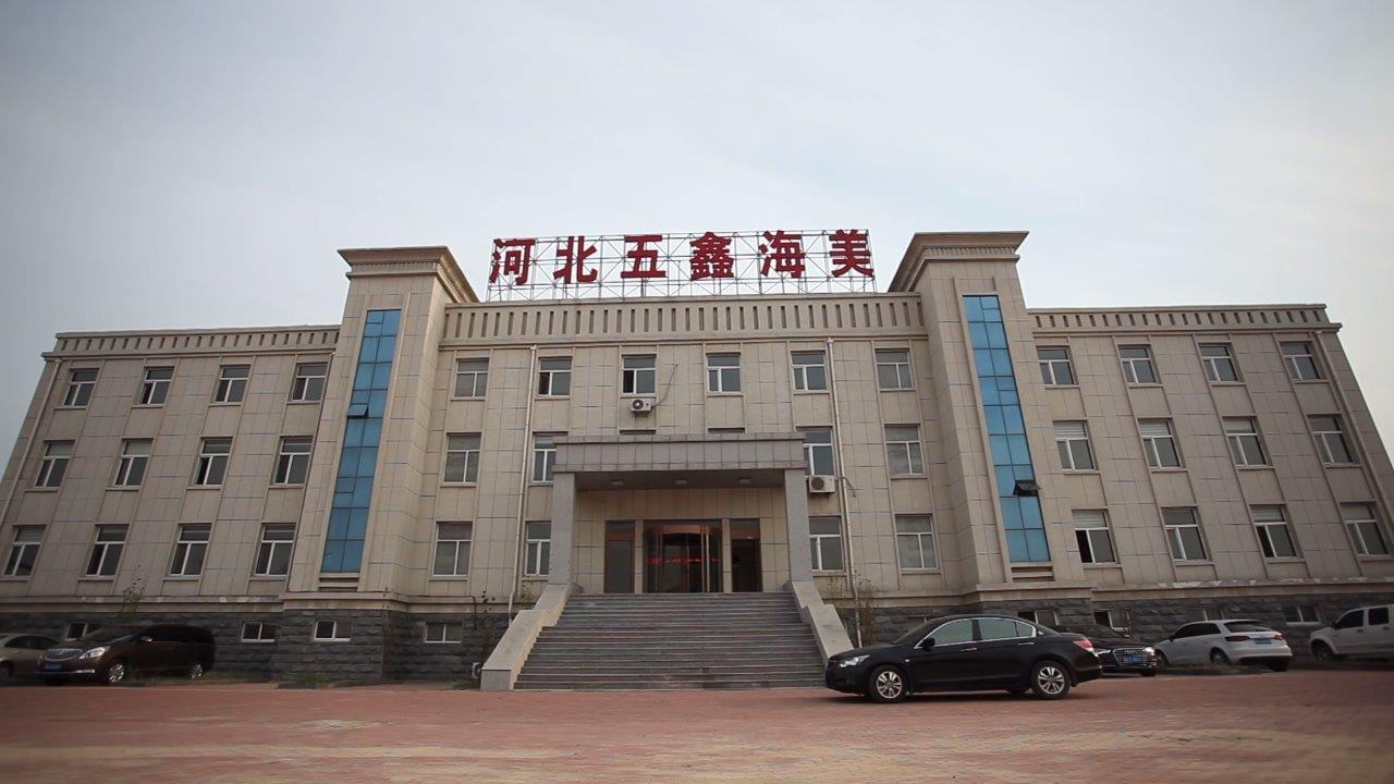 HEMCO China facility of truck leaf springs