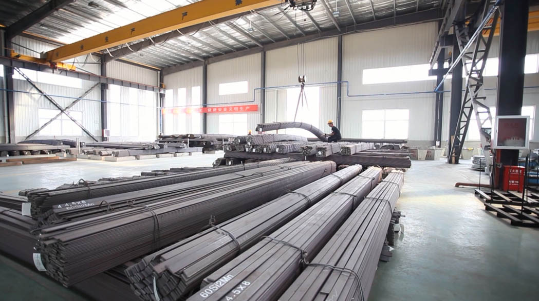 HEMCO China Warehouse