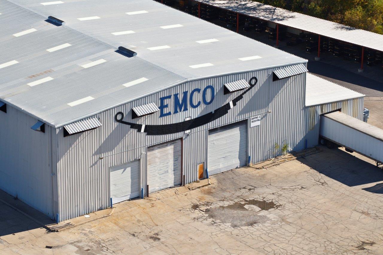 EMCO Industries, Claremore, Oklahoma