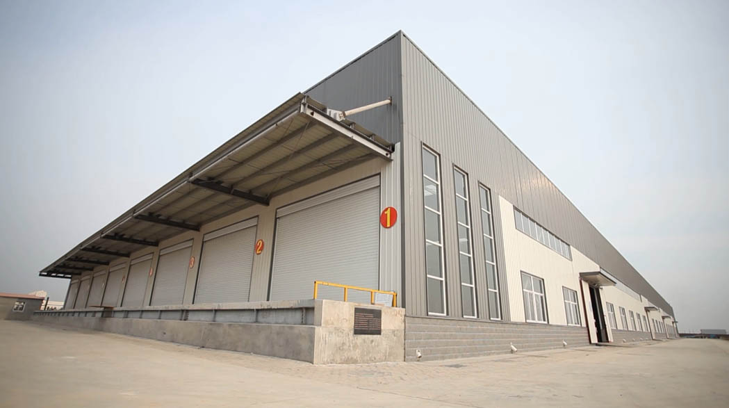 HEMCO Chinese facility
